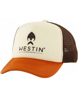 WESTIN TEXAS TRUCKER CAP OLD FASHIONED