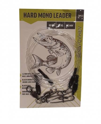 ARMADA HARD MONO LEADER 2PCS 1,2MM Övriga - 4