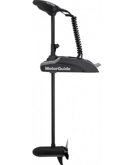 MOTORGUIDE XI5-55FW 54 12V SNR GPS  - 1