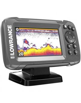 LOWRANCE HOOK2 4X GPS BULLET Lowrance - 2