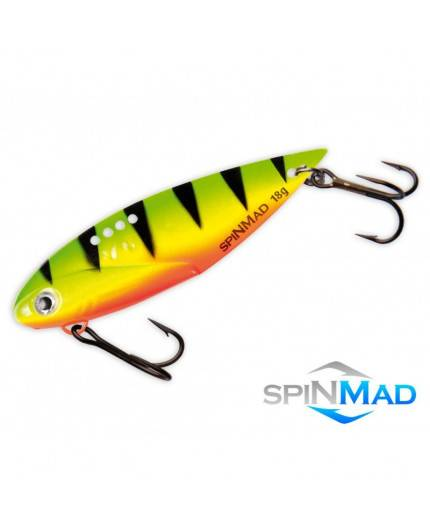 SPINMAD KING 12G  - 6