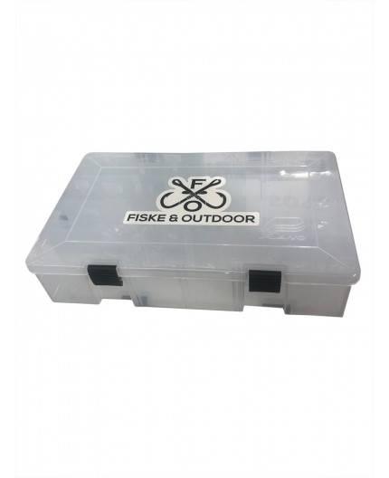 F&O PLANO 3730 JERKBOX  - 1