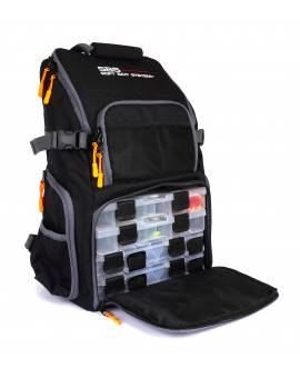 DARTS SBS BACK PACK SMALL + BOXAR Darts - 2