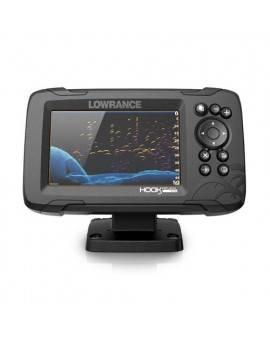LOWRANCE HOOK REVEAL 5 83/200 HDI Lowrance - 1