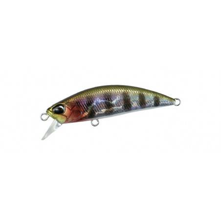 Trout Bait Duo Spearhead Ryuki 50s 20th Japan Lures 2 Special Colours NEW