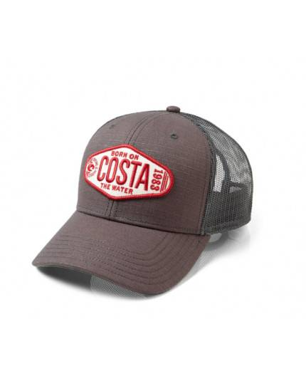 COSTA CLINCH TRUCKER GRAY