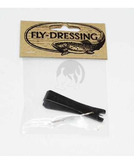 FLYDRESSING TAFSKLIPPARE Fly Dressing - 1