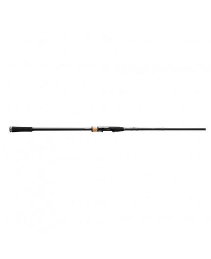 "13 FISHING MUSE BLACK SPINNING 6'9"" ML 5-20G 13 Fishing - 4"