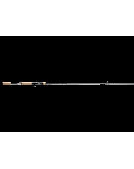 """13 FISHING OMEN BLACK CASTING 7'4"""" H 20-80G 13 Fishing - 1"""