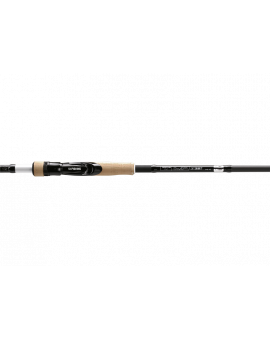 "13 FISHING OMEN BLACK SPINNING 6'8"" ML 5-20G 13 Fishing - 2"