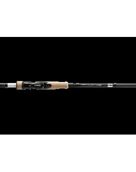 """13 FISHING OMEN BLACK SPINNING 8'6"""" XH 40-130G 13 Fishing - 2"""