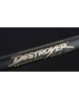 MEGABASS DESTROYER P5 F2-66XS WHIPPET Megabass - 3