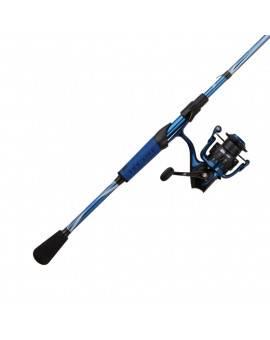 ABU REVO X COMBO BLUE 8FT 30-60G H HASPEL