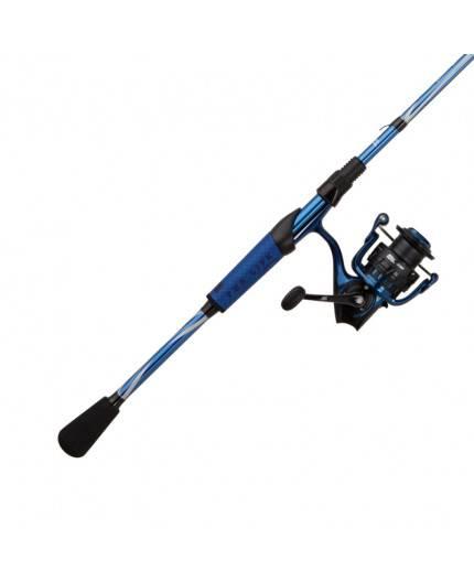 ABU REVO X COMBO BLUE 8FT 30-60G H HASPEL Abu Garcia - 1