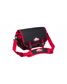 BERKLEY POWERBAIT BAG BLACK SMALL  - 1