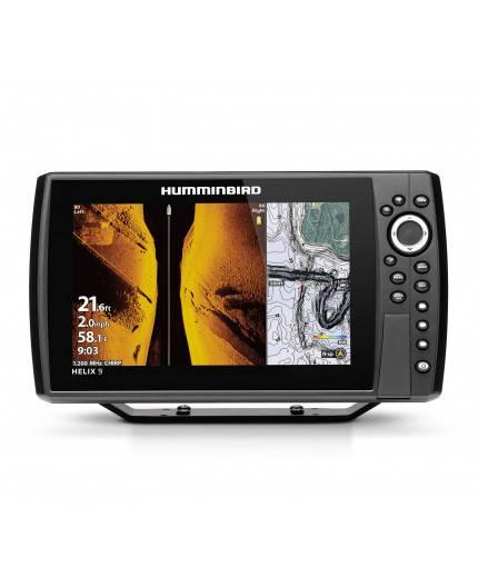 HUMMINBIRD HELIX 9 CHIRP MSI+ GPS G4N Humminbird - 1