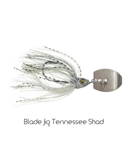 BITE OF BLEAK BLADED JIG 4/0 Bite of Bleak - 3