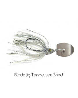 BITE OF BLEAK BLADED JIG 3/0 Bite of Bleak - 2