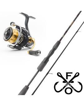 FISKE & OUTDOOR UL COMBO Övriga - 1