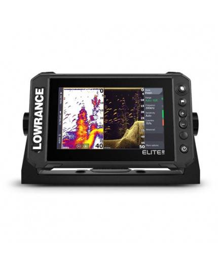 LOWRANCE ELITE FS 7 WITH ACTIVE IMAGING 3-IN-1 TR Lowrance - 1