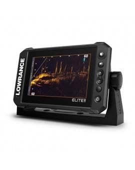 LOWRANCE ELITE FS 7 WITH ACTIVE IMAGING 3-IN-1 TR Lowrance - 2