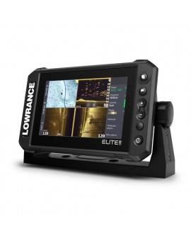 LOWRANCE ELITE FS 7 WITH ACTIVE IMAGING 3-IN-1 TR Lowrance - 4