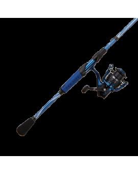 ABU REVO X COMBO BLUE 8FT 10-30G H HASPEL Abu Garcia - 1