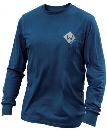 WESTIN PRO LONG SLEEVE NAVY BLUE Westin - 1
