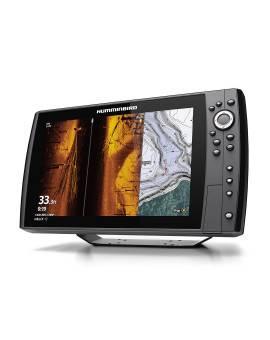 HUMMINBIRD HELIX 12 CHIRP MSI+ GPS G4N Humminbird - 1