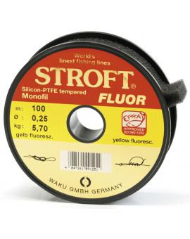 STROFT YELLOW FLUOR 25M Wiggler - 1