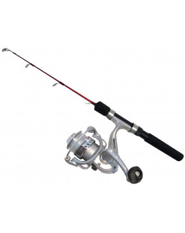 FIBE ICE FISHING COMBO MEDIUM Fibe - 1
