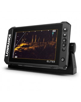 LOWRANCE ELITE FS 9 WITH ACTIVE IMAGING 3-IN-1 Lowrance - 2