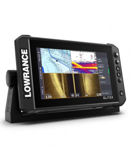 LOWRANCE ELITE FS 9 WITH ACTIVE IMAGING 3-IN-1 Lowrance - 3