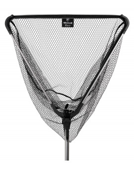 FOX RAGE WARRIOR NET 60CM 2,1M RUBBER Fox Rage - 1