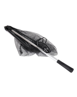 FOX RAGE WARRIOR NET 60CM 2,1M RUBBER Fox Rage - 2