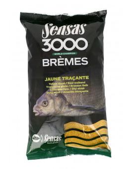 3000 BREMES 1KG Sensas - 1