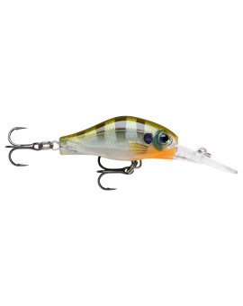 RAPALA SHADOW RAP FAT JACK 4CM Rapala - 2