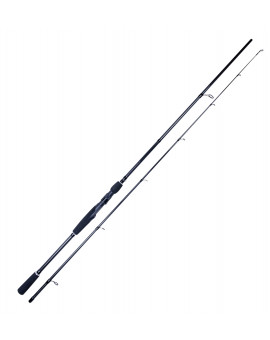 "SVARTZONKER BLACK SERIES THE HORIZON 7'9"" 30-90G SPINNING Svartzonker - 1"