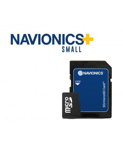 NAVIONICS + SMALL Comstedt - 1