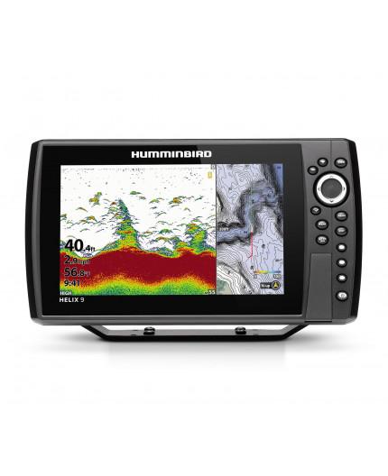 HUMMINBIRD HELIX 9 CHIRP GPS G4N Humminbird - 1