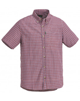 PINEWOOD SUMMER SHIRT RED Pinewood - 1