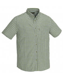 PINEWOOD SUMMER SHIRT GREEN Pinewood - 1