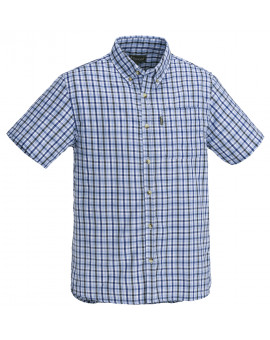 PINEWOOD SUMMER SHIRT BLUE Pinewood - 1
