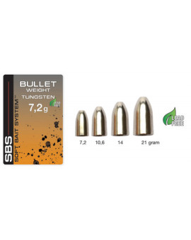 DARTS BULLET WEIGHT TUNGSTEN Darts - 1
