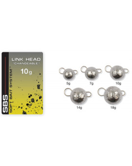DARTS LINK HEAD BLY Darts - 1