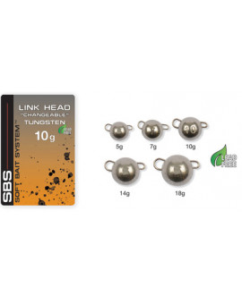 DARTS LINK HEAD TUNGSTEN Darts - 1