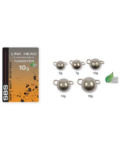 DARTS LINK HEAD TUNGSTEN Darts - 1