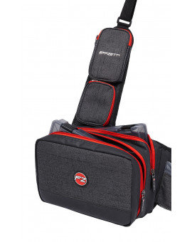 EFFZETT PRO-TACT SLING BAG M 6,6L Effzett - 2