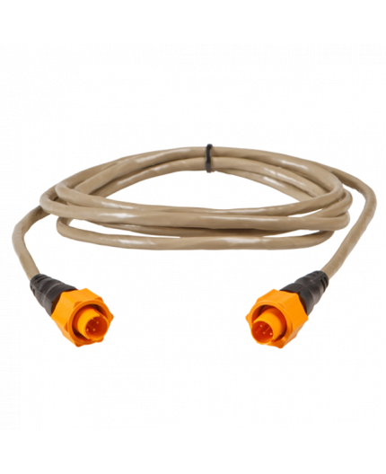 LOWRANCE ETHERNET EXTENSION CABLE 6' Lowrance - 1