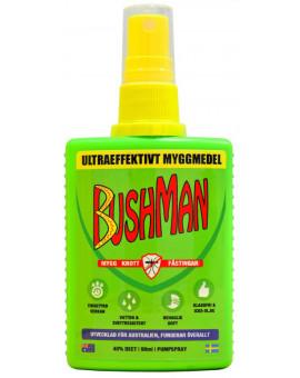 BUSHMAN PUMP SPRAY 90ML Övriga - 1
